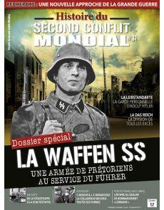 Histoire du Second Conflit Mondial 37 - La Waffen SS