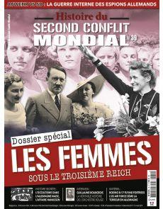 Histoire du Second Conflit Mondial 39 - Les femmes sous le troisième Reich