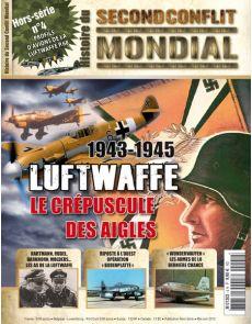 Hors-série Histoire du 2nd Conflit Mondial n°4