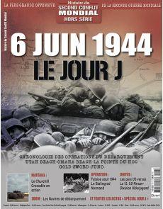 Hors-série Histoire du Second Conflit Mondial n°6