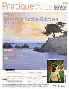 Cahier Spécial HUILE n°5 - Pratique des Arts