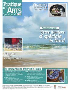Cahier Spécial Pastel n°29 - Pratique des Arts