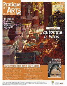 Cahier Spécial Pastel n°30 - Pratique des Arts