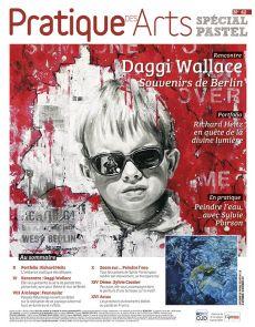 Cahier Spécial Pastel n°42 - Pratique des Arts