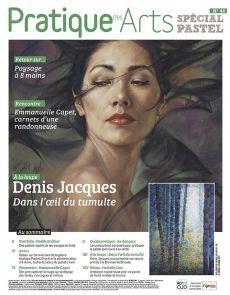 Cahier Spécial Pastel n°44 - Pratique des Arts