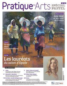 Cahier Spécial Pastel n°45 - Pratique des Arts