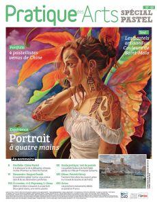 Cahier Spécial Pastel n°46 - Pratique des Arts