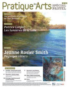 Cahier Spécial Pastel 49 - Pratique des Arts