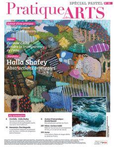 Cahier Spécial Pastel 52 - Pratique des Arts