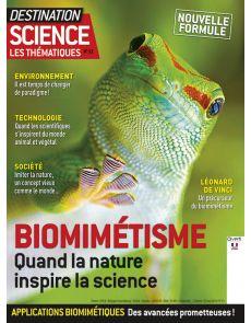 Biomimétisme, quand la nature inspire la science - Les Thématiques de Destination Science