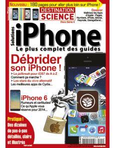 Hors-Série n°4 Iphone de Destination Science