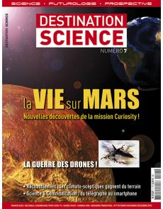 Destination Science n°7