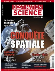 Destination Science n°10