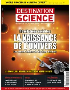 Destination Science n°13