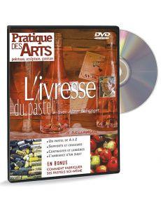 L'ivresse du pastel - Alain Bellanger – DVD
