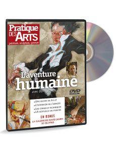 David Jamin – L'aventure humaine – DVD