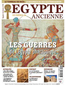 Egypte Ancienne n°20 - Les guerres de l'Egypte pharaonique
