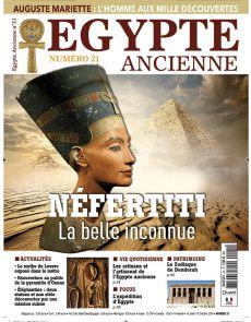 Egypte Ancienne 21 - Néfertiti