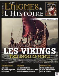 Les Vikings, trois siècles de terreur - Les Énigmes de l'Histoire 38