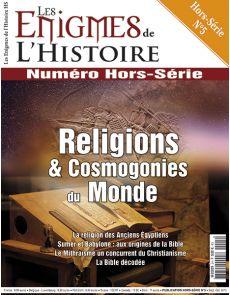 Hors-série Les Enigmes de l'Histoire n°5