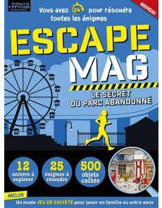 Magazine Escape Mag