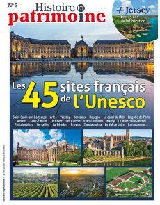 Les 45 sites français de l'Unesco - Histoire et Patrimoine 5