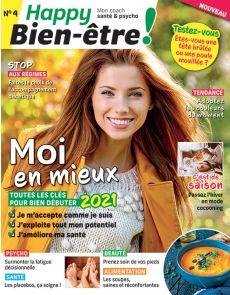 MOI EN MIEUX ! Le magazine Happy Bien-être 4