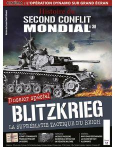 Histoire du Second Conflit Mondial 38 - Blitzkrieg : la suprématie tactique du Reich