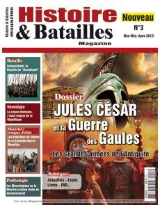 Histoire et Batailles Magazine n°3
