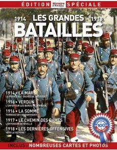 Hors-série Histoires et Batailles n°1