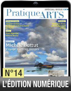 TÉLÉCHARGEMENT - Cahier Spécial HUILE 14 - Pratique des Arts