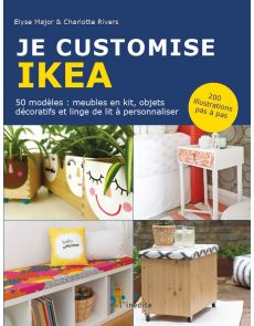 Je customise IKEA