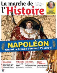 Napoléon, quand la France dominait l'Europe - La marche de l'histoire 29