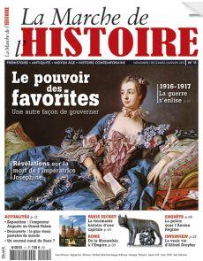 La Marche de l'Histoire n°11