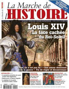 La Marche de l'Histoire n°14