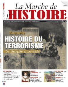 La Marche de l'Histoire n°15