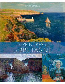Les peintres de la Bretagne - Gérard Denizeau