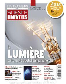 Les Dossiers de Science et Univers n°3