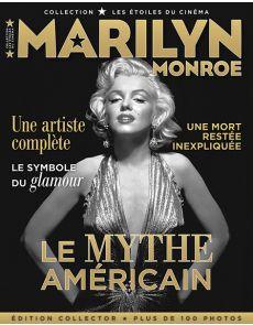 Les Etoiles du Cinéma n°1 - Maryline Monroe