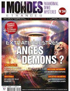 Mondes Etranges 34