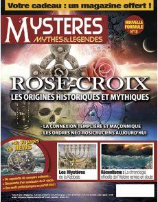 Mystères Mythes et Légendes n°18