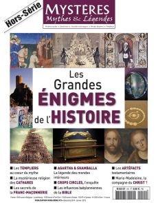 Mystères Mythes et Légendes hors-série n°5