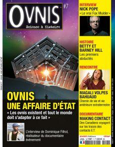 OVNIS 07 - Ovnis une affaire d'état - Les ovnis existent