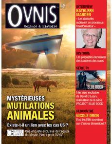 OVNIS 8 - Science et Histoire