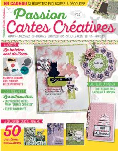 Passion Cartes Créatives 52 - Spécial Printemps