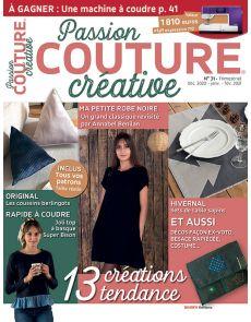 Passion Couture Créative 31 - Vos créations tendances