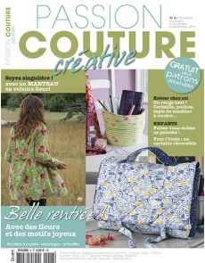 Passion Couture Créative n°6