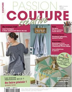 Passion Couture Créative n°7