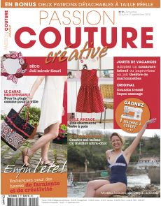 Passion Couture Créative n°9