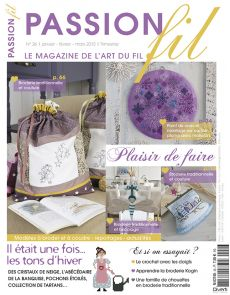 Passion Fil n°26 - Plaisir de faire